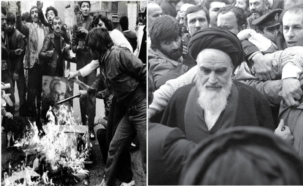Islamic Revolution in 1979 disturbed all global equations and international discipline made by the United States in the Middle East. The initial sparks of the Islamic Revolution revived hopes to reach a new global discipline and to undermine the old bipolar tradition developed following Cold War Era.